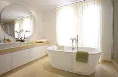 Bathroom integration industry-wide custom-made enterprises need to play a combination of boxing