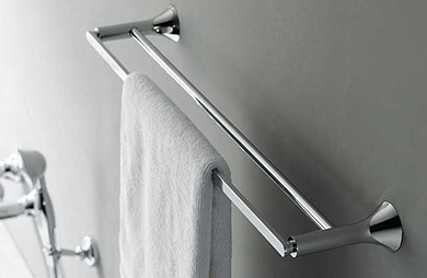 Bathroom hardware accessories bathroom hardware what material is good