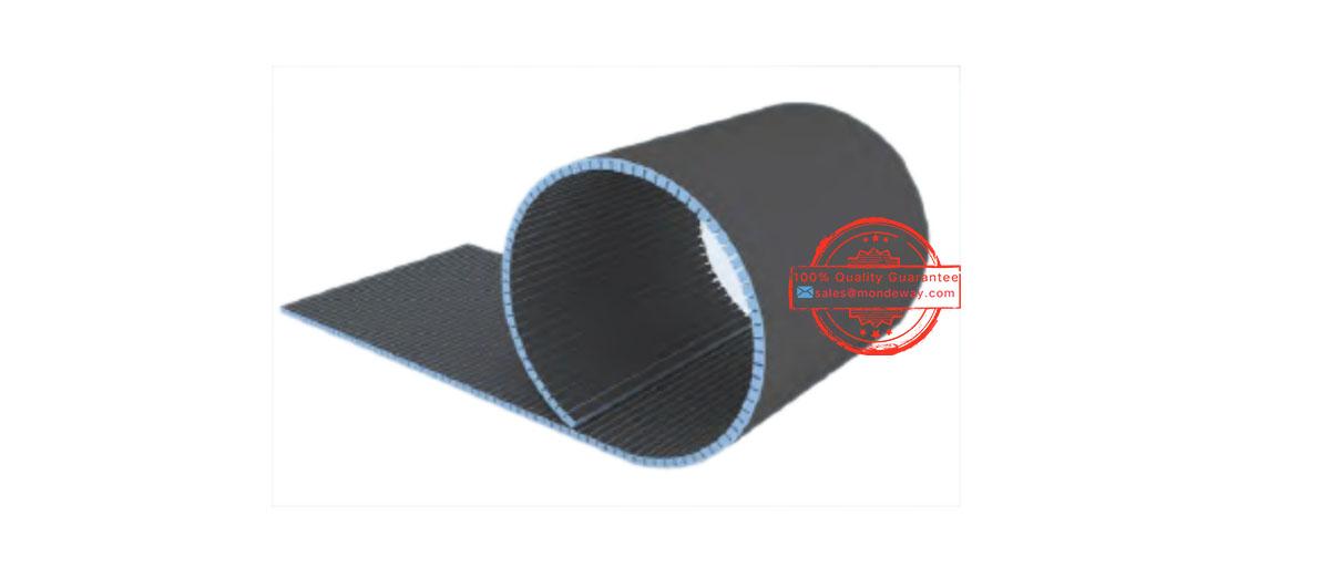 Pre-slit Curved Board